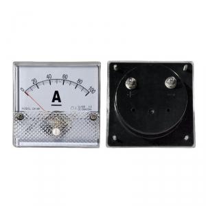 Analogový ampérmetr 100A DC