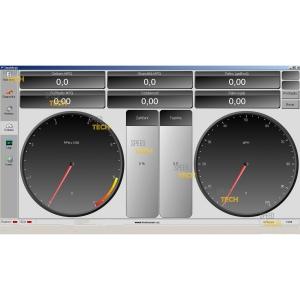 Autodiagnostický softvér - TouchScan CZ na CD