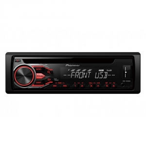 Autorádio PIONEER DEH-1800UB - CD / MP3 / USB / AUX / Android