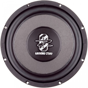 Autoreproduktor 380mm subwoofer - Ground Zero GZTW 38TX