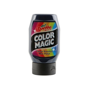 Autovosk Turtle Wax Color Magic - tmavě modrý 300ml