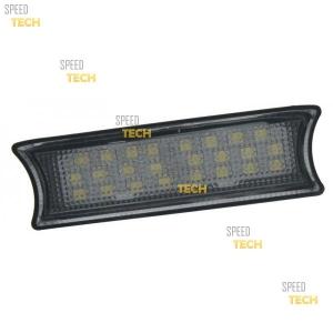 Interiérové LED osvětlení BMW E90 / E91 / E92